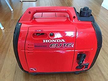 【中古】HONDA インバーター発電機 EU16i