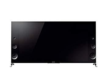 【中古】ソニー 55V型 液晶 テレビ ブラビア KD-55X9200B 4K  2014年モデル