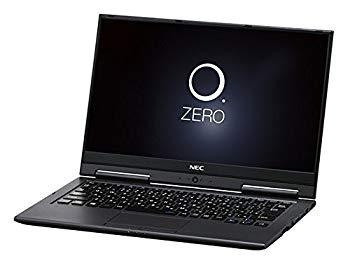 【中古】NEC PC-HZ750GAB LAVIE Hybrid ZERO