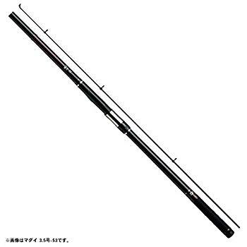 【中古】ダイワ(Daiwa) 剛弓 マダイ 3.5号-63 遠投・F