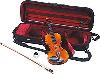 【中古】ヤマハ YAMAHA Braviol(ブラビオール) バイオリンセット V10SG