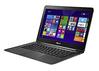 【中古】ASUS ZenBook UX305FA ( Win8.1 / 13.3inch / Core M-5Y71 / 8G / 128G SSD ) UX305FA-5Y71