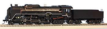【中古】天賞堂 HOゲージ 71014 C62形蒸気機関車 東海道タイプ カンタム搭載