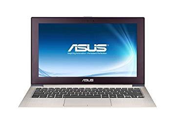 【中古】ASUS ZENBOOK sliver Core i7 3517U 256G Win7 HP シルバー UX21A-K1256