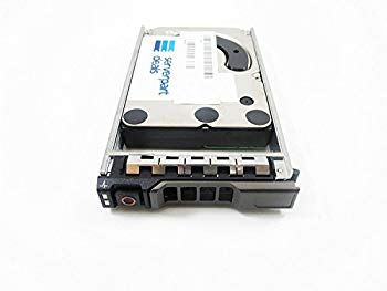 【中古】Dell 0745?GC???互換性エンタープライズOEMドライブinデルホットスワップキャディ???300?GB 10?K 2.5インチSAS SFF 6?Gb/s内部ドライブfor Dell