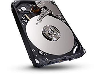 【中古】Schnittstelle: SAS/ Kapazitテ、t: 900 GB/ 10000 RPM/ Cache: 64 MB/ Formfaktor: 25 / intern/ Verpackungsart: bulk