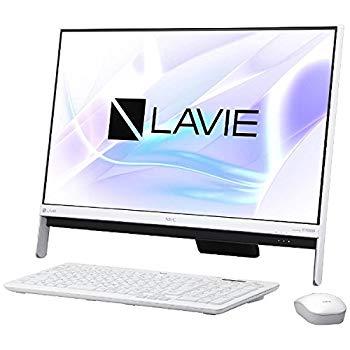 売上実績NO.1 【】NEC PC-DA350HAW LAVIE Desk All-in-one, バランタイン 6f60a24e