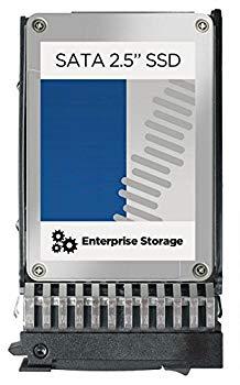 【中古】レノボ・ジャパン 480GB SATA 2.5型 MLC G3HS Enterprise Value SSD 00AJ405