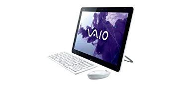 【中古】ソニー(VAIO) VAIO Tap 20 (W8 64/Ci5/20WXGA++/タッチ/4G/外付BDXL/1T/WLAN/BT/Office) ホワイト SVJ20228CJW