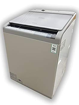 【中古】BW-D11XWV-S 日立 洗濯乾燥機 ビートウォッシュ 洗濯11kg 乾燥6kg