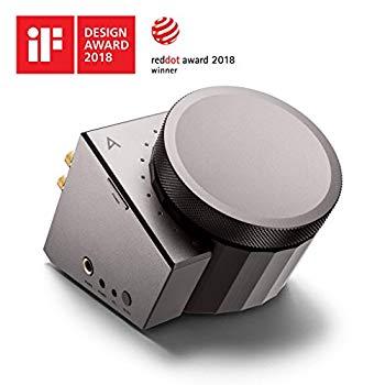 【中古】Astell&Kern ACRO L1000 [Gun Metal] ハイレゾ・バランス出力対応DAC内蔵デスクトップ型ヘッドホンアンプ