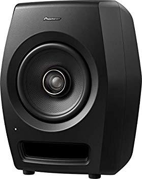 【中古】Pioneer DJ 6.5インチプロフェッショナルアクティブスタジオモニタースピーカー RM-07