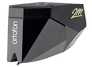 【中古】オルトフォン 2Mシリーズ最高峰MM型カートリッジ 2M BLACK