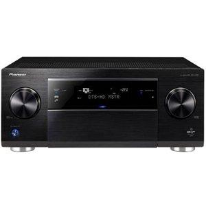 【中古】Pioneer AVアンプ AirPlay/MHL/4K/ハイレゾ対応 SC-LX87