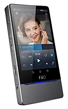 【中古】FiiO X7 32GB Hi-Res Lossless Music Player Titanium by Fiio