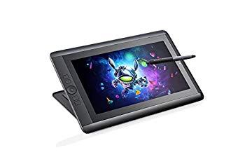 【中古】ワコム Android搭載液晶ペンタブレット Cintiq Companion Hybrid(32GB) DTH-A1300H/K0