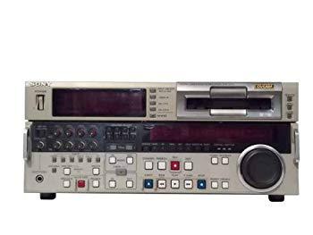 【中古】sony DSR-2000 DVCAMレコーダー