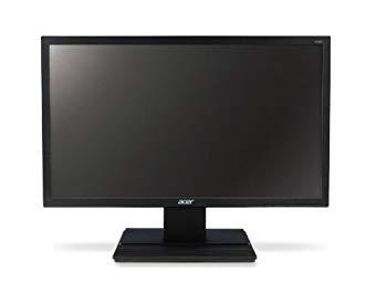 【中古】Acer V236HL - LED monitor - 23