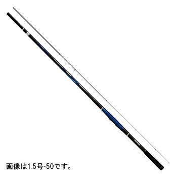 【中古】ダイワ(DAIWA) スピニング ロッド 13 メガディス 1.75-50 釣り竿