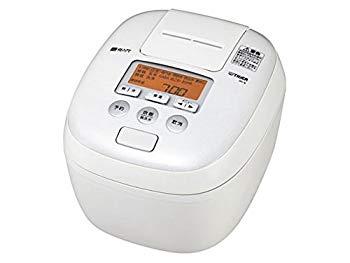 【中古】タイガー 圧力IH炊飯ジャー(5.5合炊き) ホワイトTIGER 炊きたて JPC-B100-W