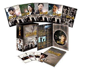 中古 未使用 未開封品 エデンの東 ノーカット版 即納 DVD-BOX1 人気商品