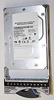 【中古】st3146854fcホットスワップSCSIハードディスクドライブ新しい