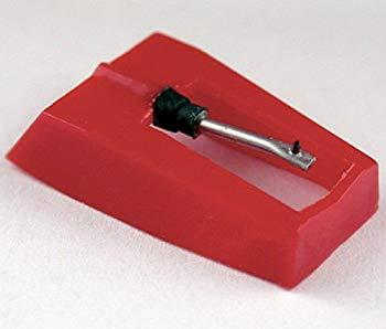 【中古】Durpower Phonograph Record Player Turntable Needle For FISHER GXT747 ICS716 MC617 MC715 MC715B TAD102 GE CS3000 CS-3000 CD 3000 by Durp