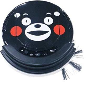 【中古】AIM-RC03-KM くまモンロボットクリーナー