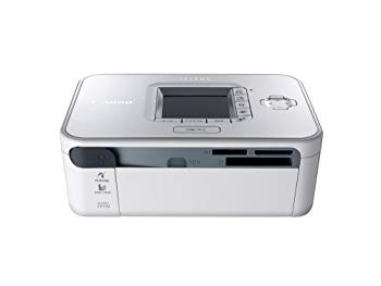 【中古】Canon コンパクトプリンター SELPHY CP750