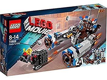 中古 未使用 未開封品 レゴ LEGO 商店 ムービー バースデー 記念日 ギフト 贈物 お勧め 通販 70806 キャバルリー キャッスル