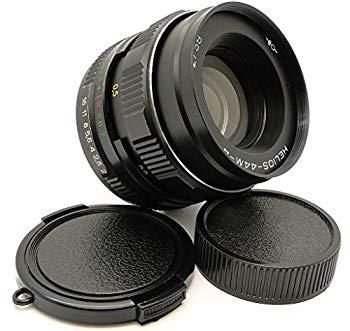 【中古】ロシアレンズ ヘリオス44M-4 HELIOS 44M-4 2/58 Russian Lens Nikon F Mount D 90 7200 610 Df 750 810 A