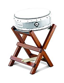 【中古】SUZUKI スズキ 和太鼓 郷のひびきシリーズ X型立奏台 平・締太鼓兼用 HD-X01