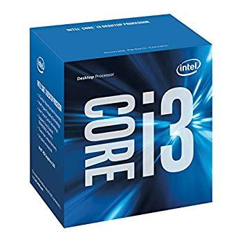 【中古】インテル Intel CPU Core i3-6100 3.7GHz 3Mキャッシュ 2コア/4スレッド LGA1151 BX80662I36100 【BOX】【日本正規流通品】