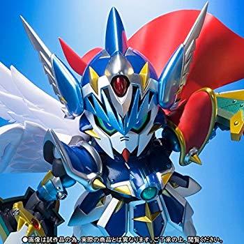 【中古】SDX 神聖騎士ウイング『新SDガンダム外伝 鎧闘神戦記』(魂ウェブ商店限定)
