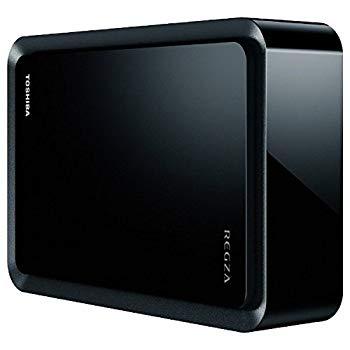 超特価SALE開催! 【】東芝 タイムシフトマシン対応 USBハードディスク(2TB)TOSHIBA REGZA Vシリーズ THD-200V2, えひめけん 52cbada7