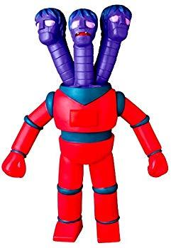 【中古】ベアモデル マジンガーコレクション 機械獣 戦闘獣編 ロクロンQ9