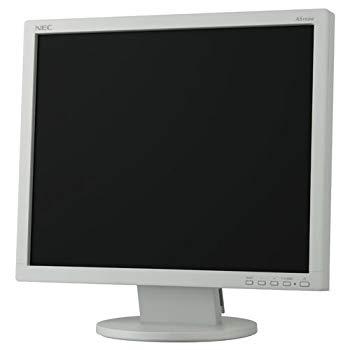 【中古】NEC 19型液晶ディスプレイ(白) LCD-AS193MI-W5