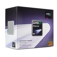 【中古】AMD AMD Phenom X4 9150e(1.8GHz ×4/L2 512KB ×4/65W/SocketAM2+) HD9150ODGHBOX