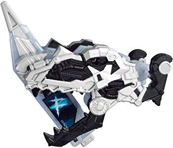 【中古】仮面ライダーW(ダブル) 変形ガイア恐竜 ファングメモリ
