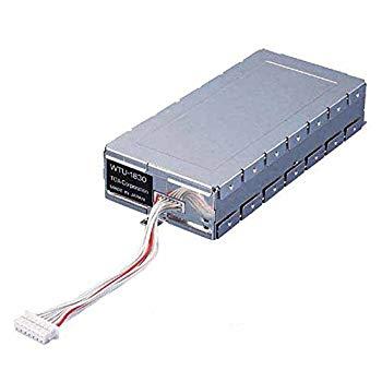【中古】TOA WTU-1830 増設用ダイバシティチューナーユニット PLLシンセサイザー方式 ダイバシティ