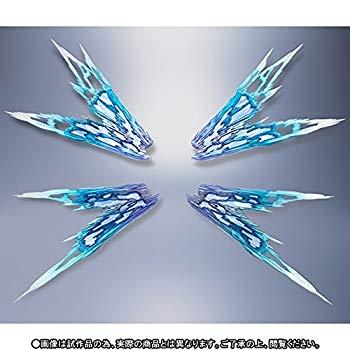 【中古】METAL BUILD ストライクフリーダムガンダム 光の翼オプションセット(魂ウェブ商店限定)