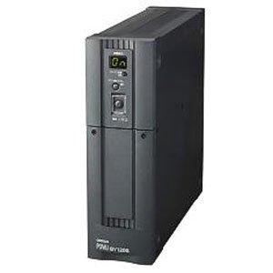 【中古】オムロン 無停電電源装置(常時商用給電/正弦波出力) 1200VA/720W BY120S