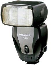 【中古】パナソニック 外部フラッシュ(GN36)(FZ10/LC1/LC5共通) PE-36S