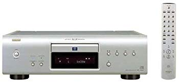 【中古】DENON CD/SACDプレーヤー プレミアムシルバー DCD-1650AE-SP