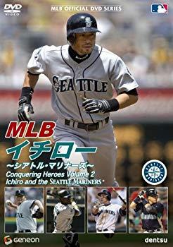 激安価格と即納で通信販売 中古 MLB 春の新作続々 イチロー DVD マリナーズ~ ~シアトル