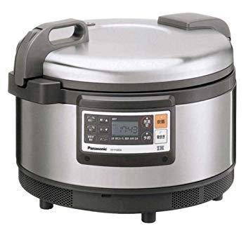 【中古】パナソニック 業務用IHジャー炊飯器 SR-PGB54AP(3相)