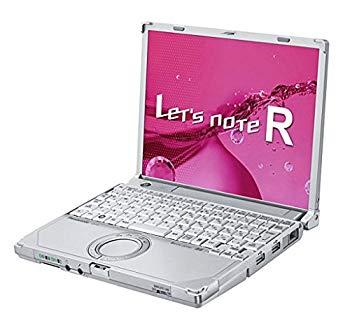 【中古】Let's note(レッツノート) R9 CF-R9JCBCPS / CPU:Core i7 620UM 1.06GHz / HDD:250GB / OS:Win7 Pro 32bit / 解像度:XGA(1024x768)