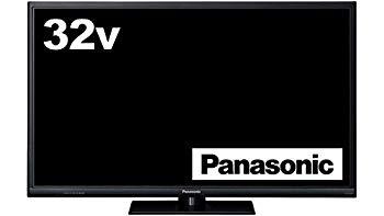 ビエラ ハイビジョン 【中古】パナソニック 2015年モデル 32V型 HDD録画対応 液晶テレビ TH-32C305 USB