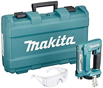 【中古】マキタ(Makita) 充電式タッカ(RT線)(本体のみ/バッテリー・充電器別売) ST112DZK