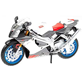 中古 マイスト1?: 12スケールSpecial メーカー公式ショップ Edition Motorcycle???Aprilia 超目玉